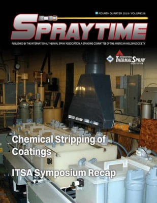 See our ad in Spraytime!